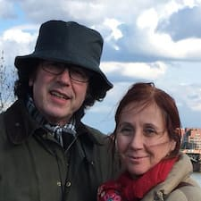 Carmen & Carl User Profile