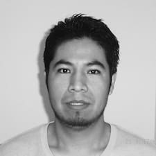 Profil Pengguna J. J.