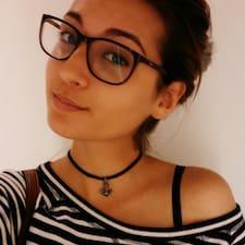 Perfil de l'usuari Giovanna