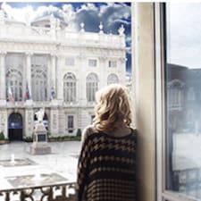 Piazza Castello Suite - Profil Użytkownika