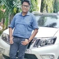 Jyoti felhasználói profilja