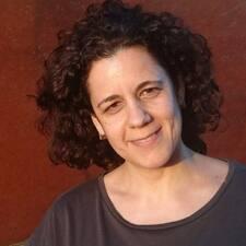 L. Martinez felhasználói profilja