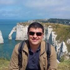 Profil utilisateur de Ayham