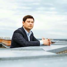 Vadim - Profil Użytkownika