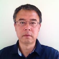 Nutzerprofil von Hongbin