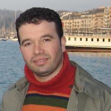 Profil utilisateur de Icharf Merouane