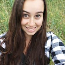 Profilo utente di Annamarie