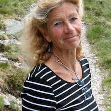 Friedrike Brukerprofil