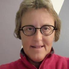 Rita Færchさんのプロフィール