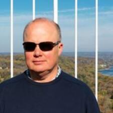 Sean A. - Uživatelský profil