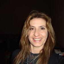 Profil Pengguna Romany