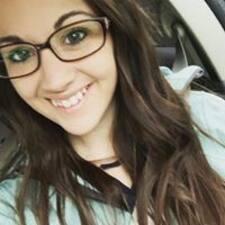 Jenna User Profile
