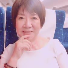 Profilo utente di さえ子