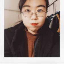 Profil korisnika Qiaowen