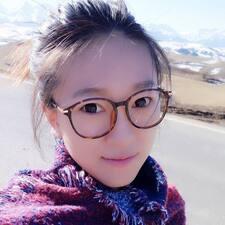 琰琰 User Profile