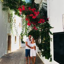 Nadine & Fabian User Profile
