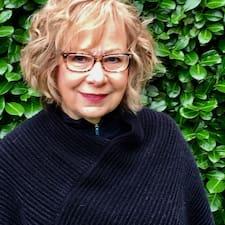 Profil korisnika Host Ann