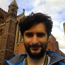 Profil utilisateur de Svetoslav