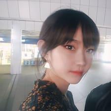 โพรไฟล์ผู้ใช้ Hyein