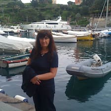 Fiorella User Profile