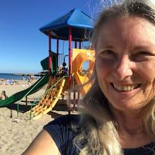 Gislinde Annemarie User Profile
