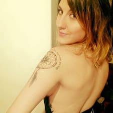 Paula Micaela User Profile