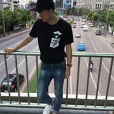Xue - Uživatelský profil
