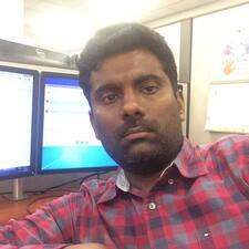 Brahmaiah User Profile