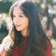 Profil utilisateur de 赵珂艺