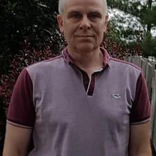 Yevgeni User Profile