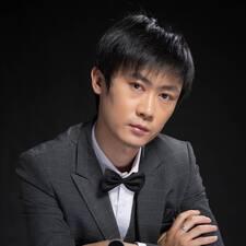 江 - Profil Użytkownika