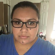 Maria Lucina - Uživatelský profil