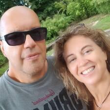 Profil utilisateur de Ingrid Et Marc