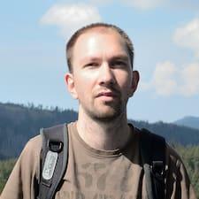 Miloš - Uživatelský profil