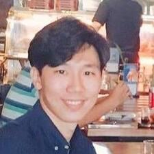 Yongdae User Profile