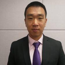 Junyang User Profile