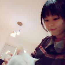生 User Profile