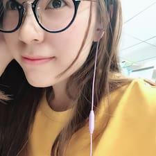 Profil korisnika 丽琪