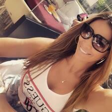 Marta Reyes - Uživatelský profil