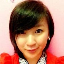 Profil utilisateur de Suk Teng