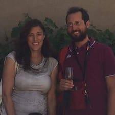 Sara E Raffaele User Profile