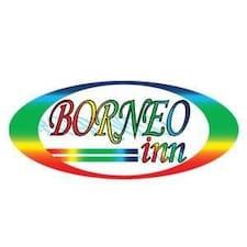 Nutzerprofil von Borneo