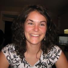 Profil korisnika Mariève