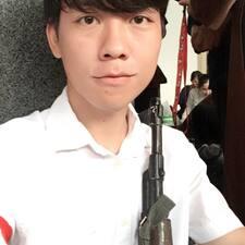 Nutzerprofil von Hoang Long