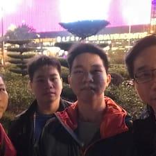 Профиль пользователя Ho Yin