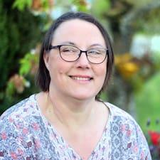 Marie Paule Brukerprofil