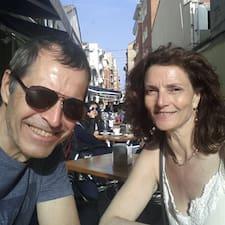 Profilo utente di Dominique Et Karine