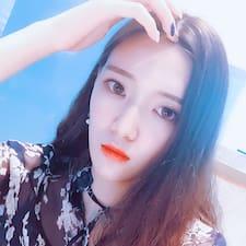 钰婷 felhasználói profilja