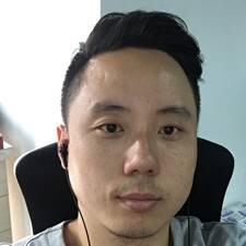 Profil korisnika 晖昱