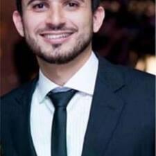 Marcelinho felhasználói profilja
